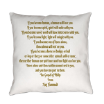 Sit back and relax with our Everyday Pillows. Choose a great design (or create your own) and you've got a one-of-kind accent for your home. Offered in various sizes and styles the everyday pillow provides you with plenty of choices for your home décor.